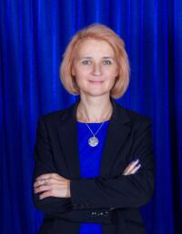 mgr Liliana Gołda