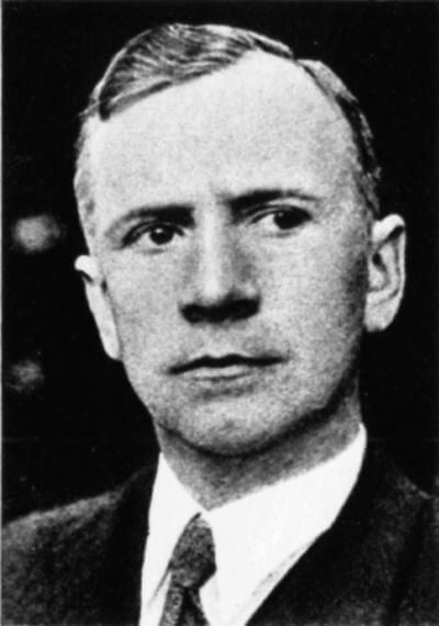 płk pil. Stanisław Skarżyński