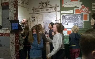 Wystawa o Rakowicach w Domu Zwierzynieckim