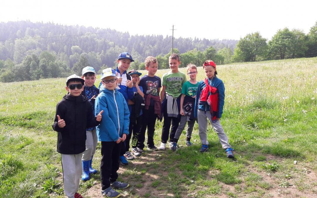 Zielona szkoła – Bajkolas
