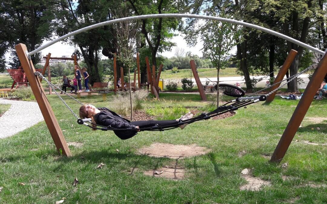 Lato w szkole – turnus I