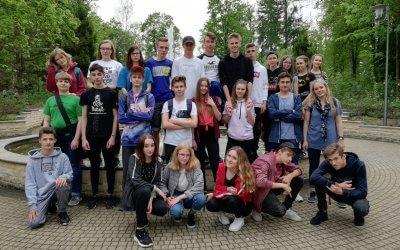 Rabka na początek i… koniec gimnazjum