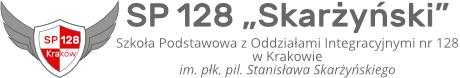 """SP 128 """"Skarżyński"""""""