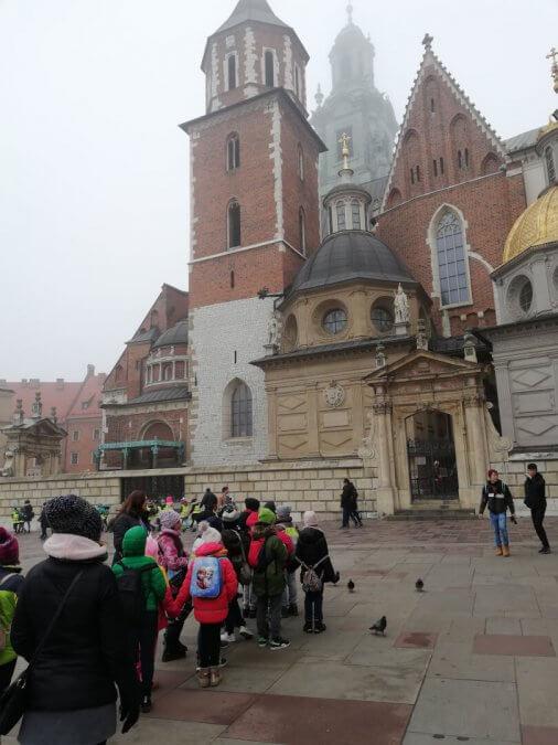 2a i 3a na Wawelu