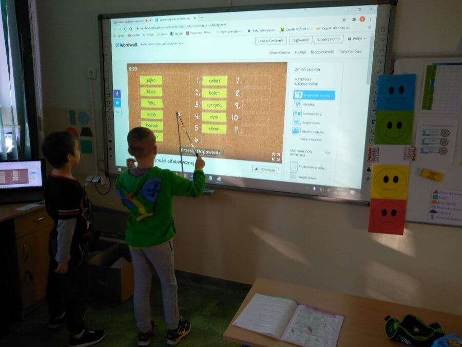 Programowanie w klasie 2a