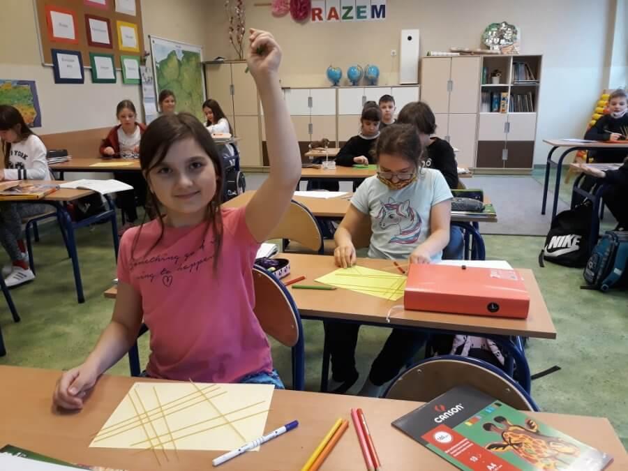 Matematyka jak w japońskiej szkole :)